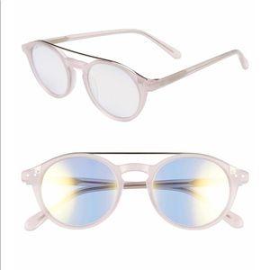 NEW Madewell Omaha Top-Bar 50mm Sunglasses